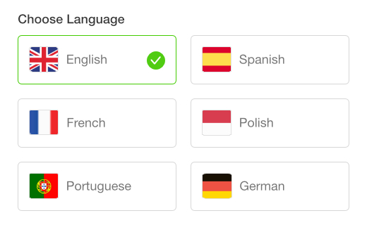 ProofHub vs Basecamp - Multilingual