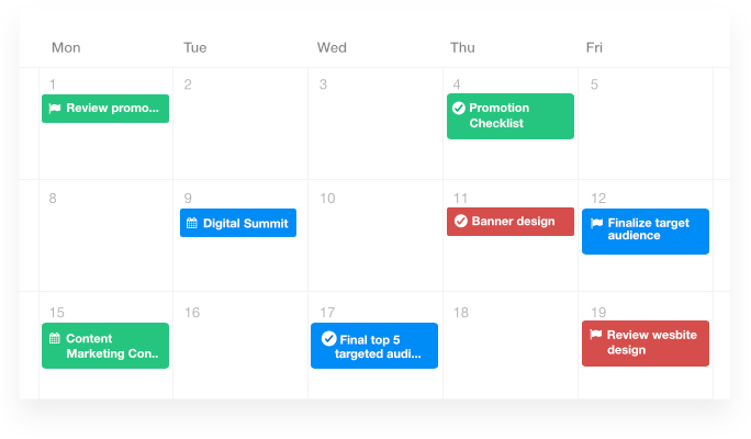 Project scheduling tool