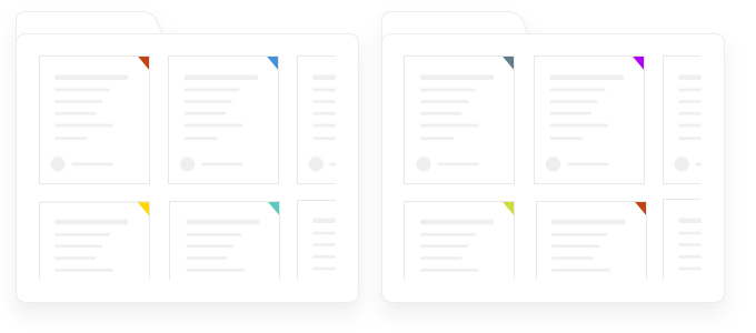 Save notes in notebook with ProofHub's note taking tool