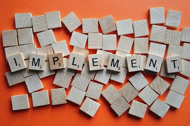 Implementation phase in project management