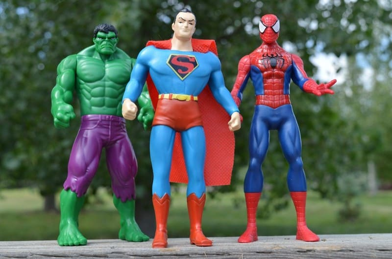 How to be a project management superhero