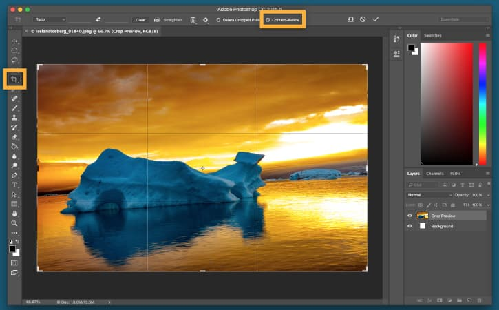 Adobe Photoshop best tools for designers
