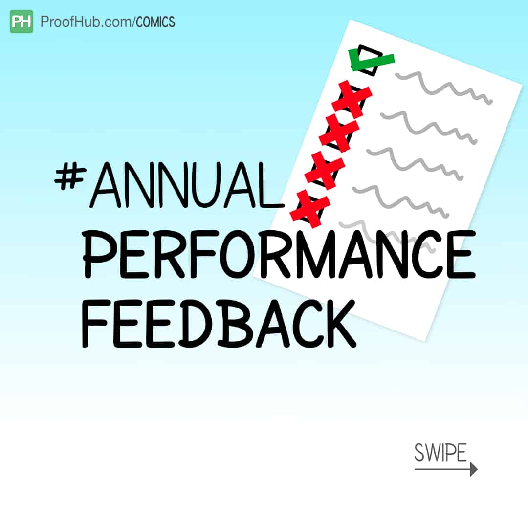 Annual Performance Feedback