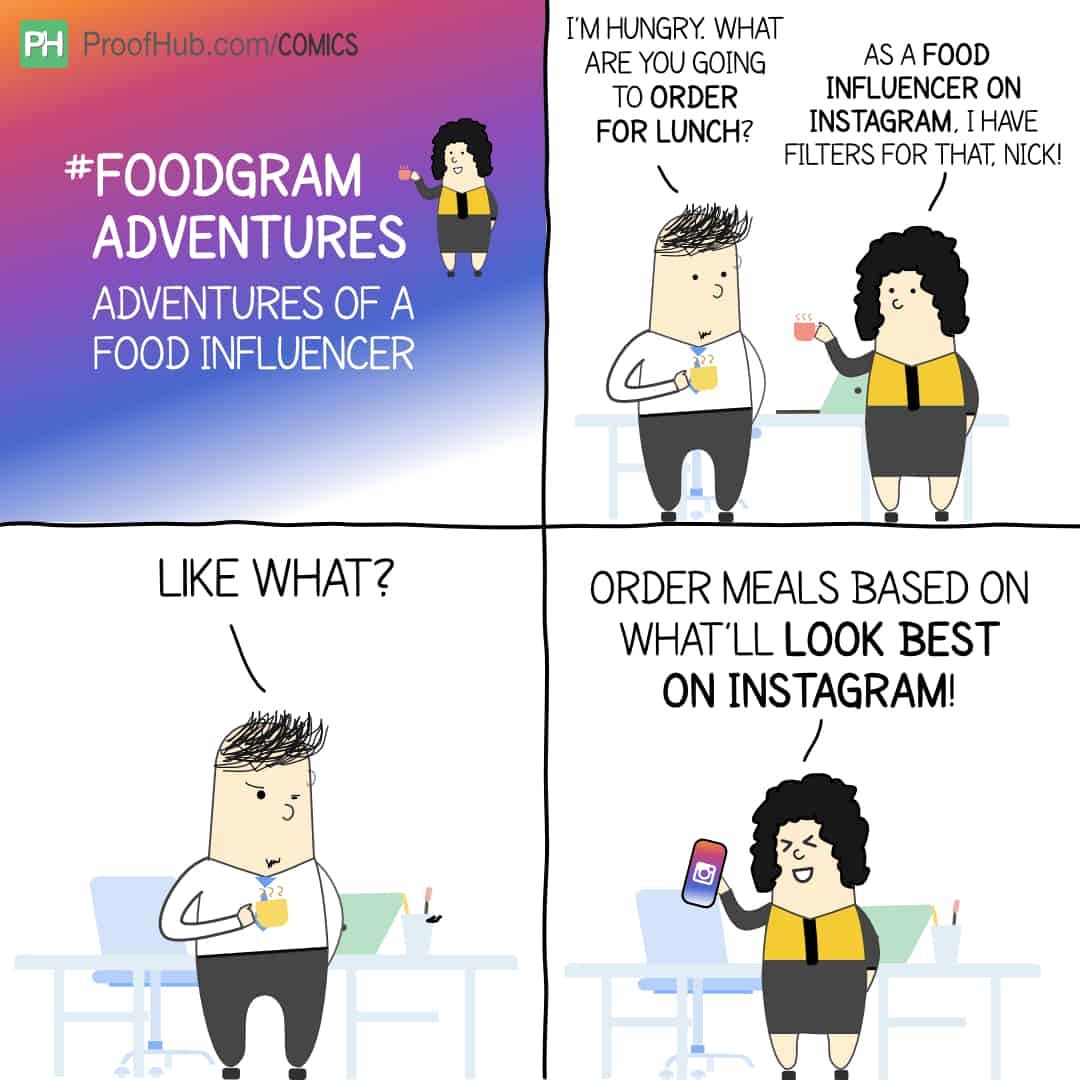 Foodgram Adventures