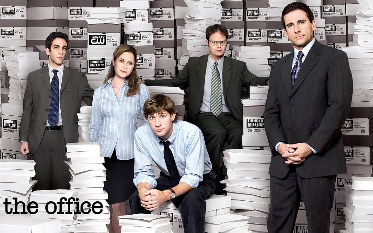 8 Workplace Productivity Lessons We All Learned From 'The Office'