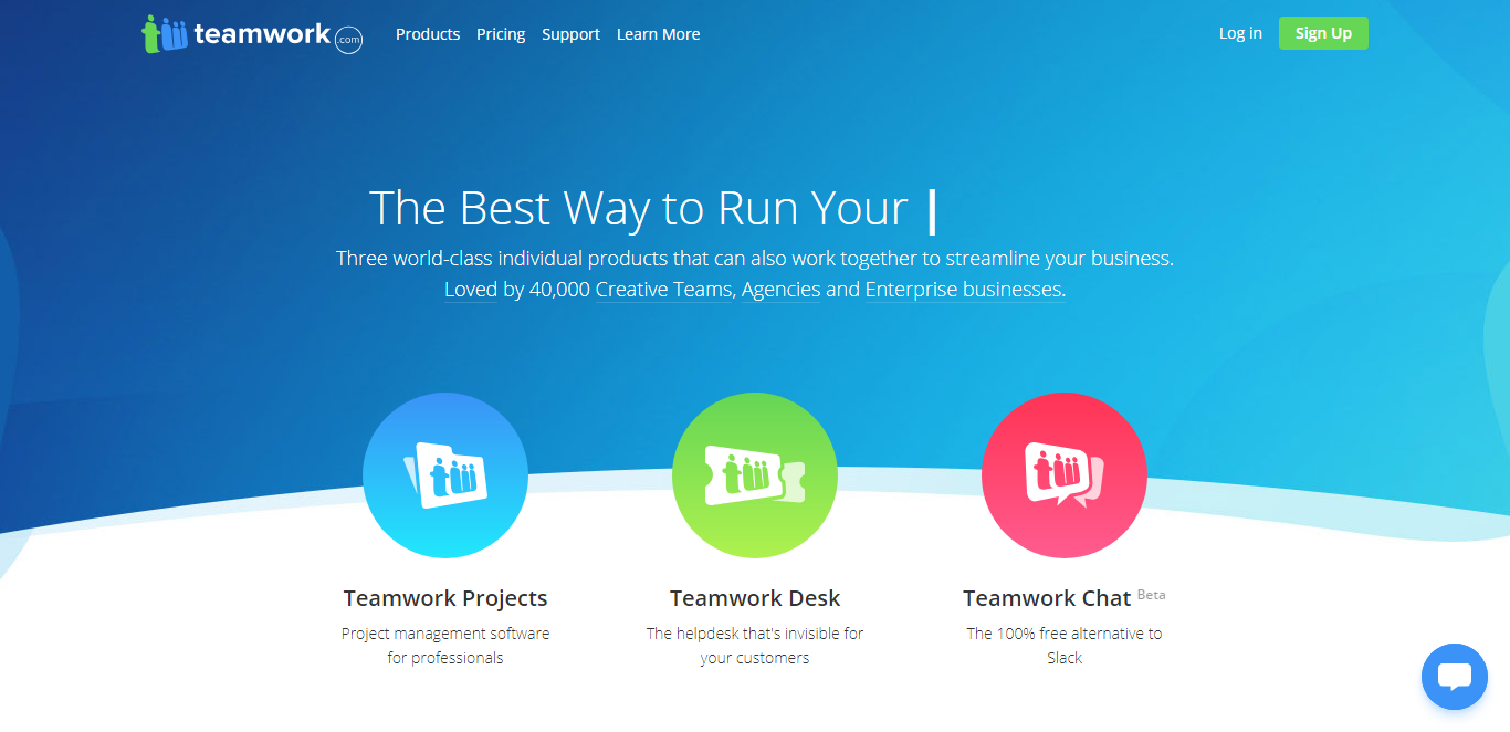 teamwork trello alternative