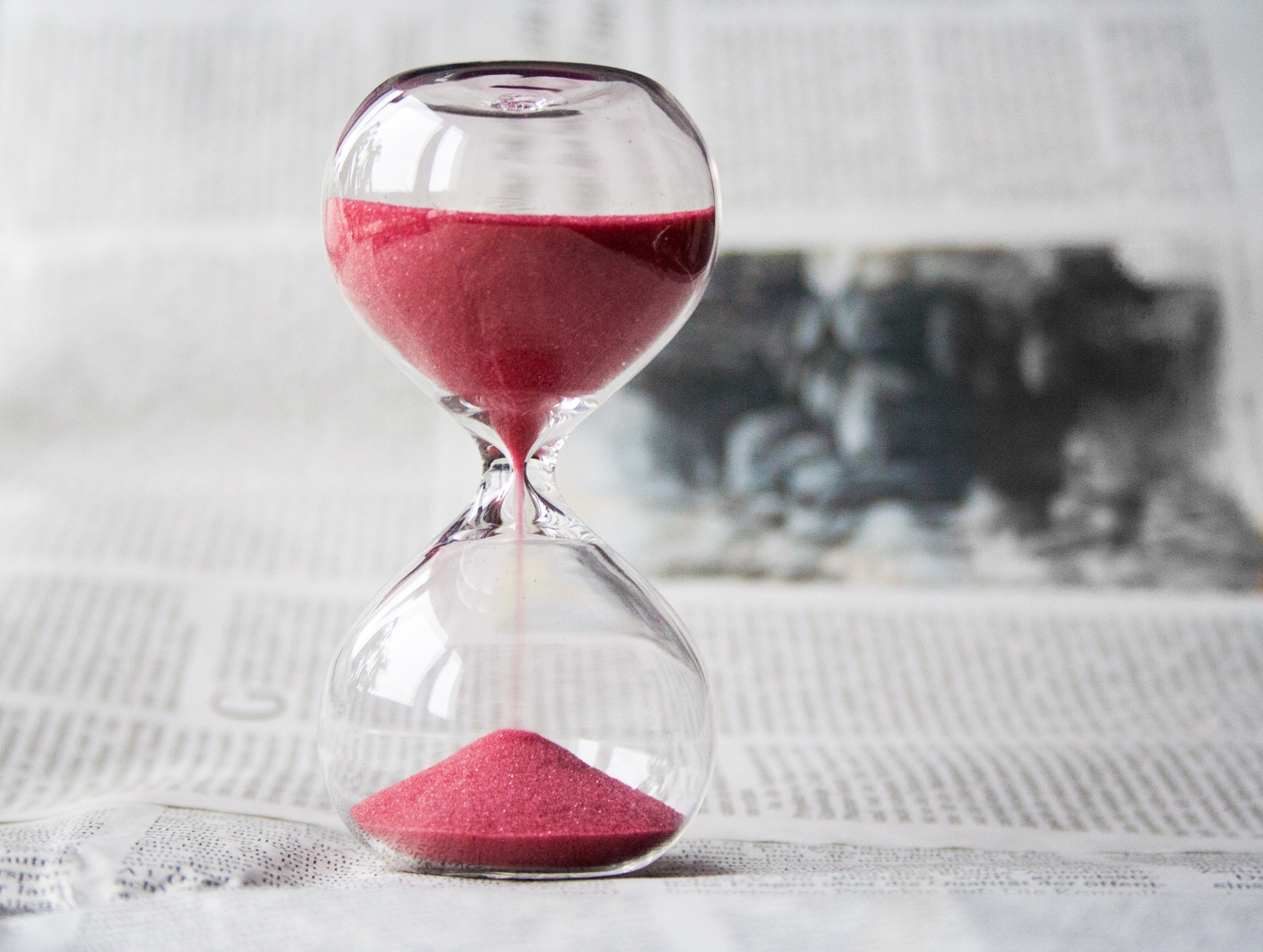 Rethink your time management strategy