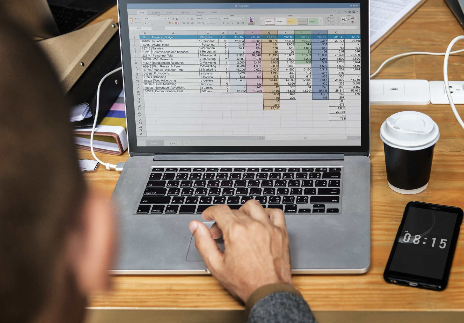 17 Best Microsoft Excel Alternatives For Your Teams