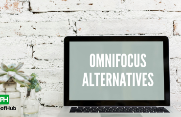 Omnifocus alternatives