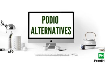 Podio alternatives