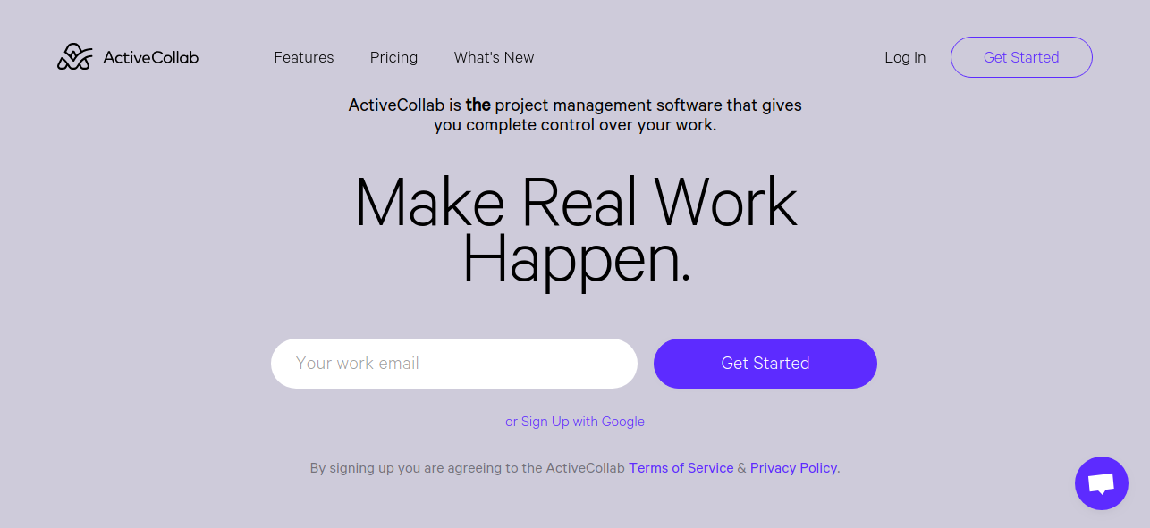ActiveCollab as Basecamp replacement