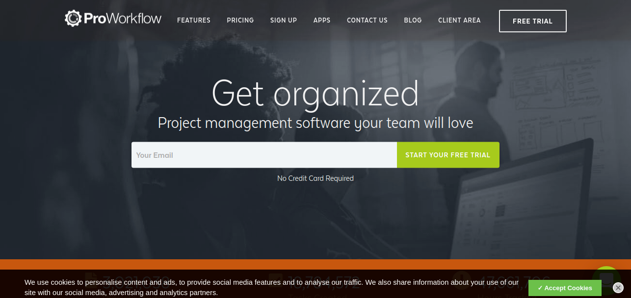 Proworkflow as workflow management tool