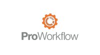 Time tracking app - Proworkflow