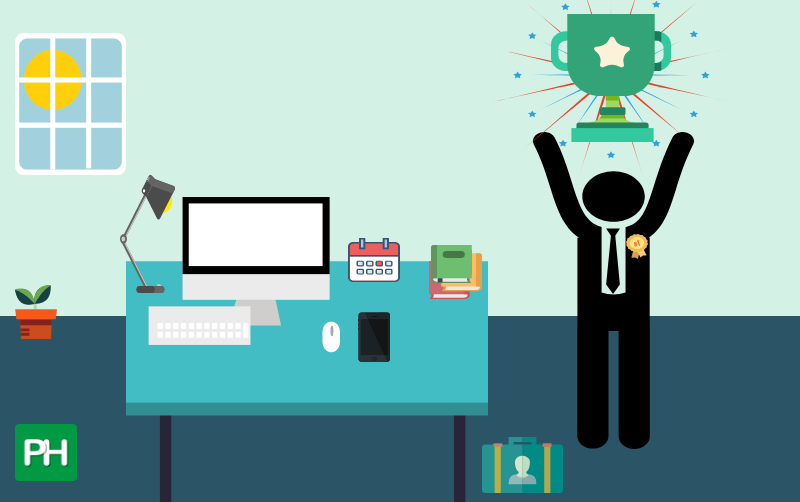 Surprising Stats on Employee Recognition