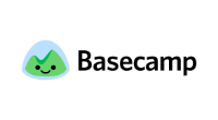 Basecamp as time tracking appp as