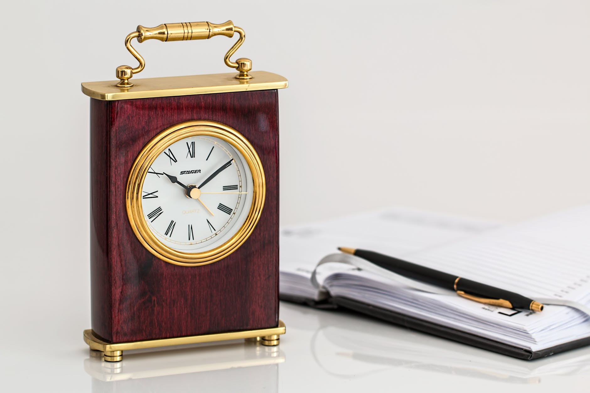 key benefits of time tracking app
