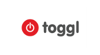 toggl as time tracking app