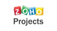 Zoho projects logo