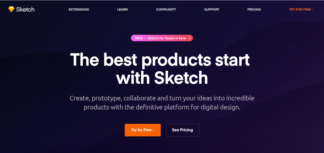 Sketch as invisionapp alternatives