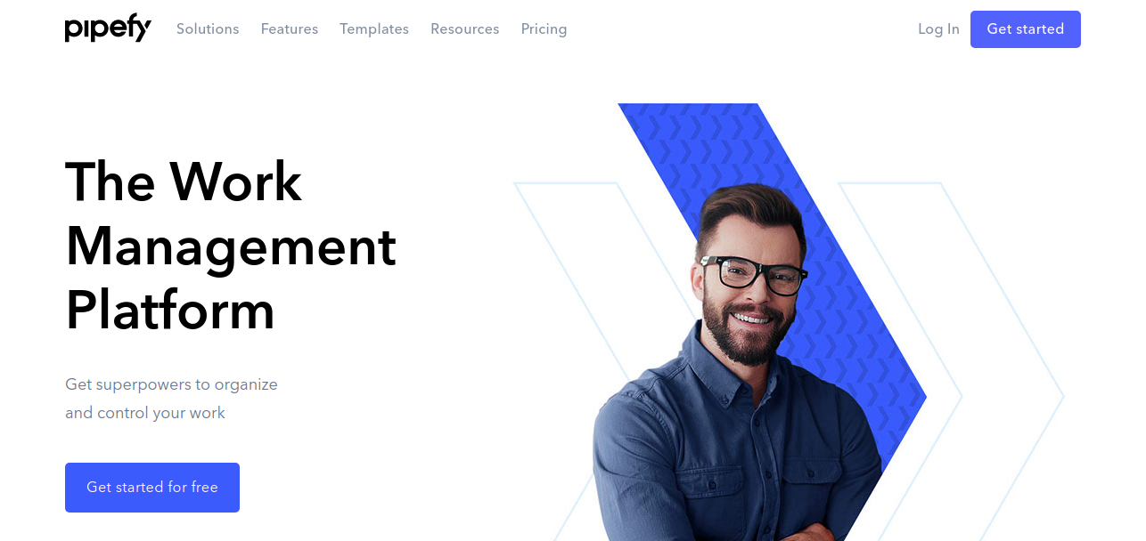 The Work Management Platform _ Pipefy