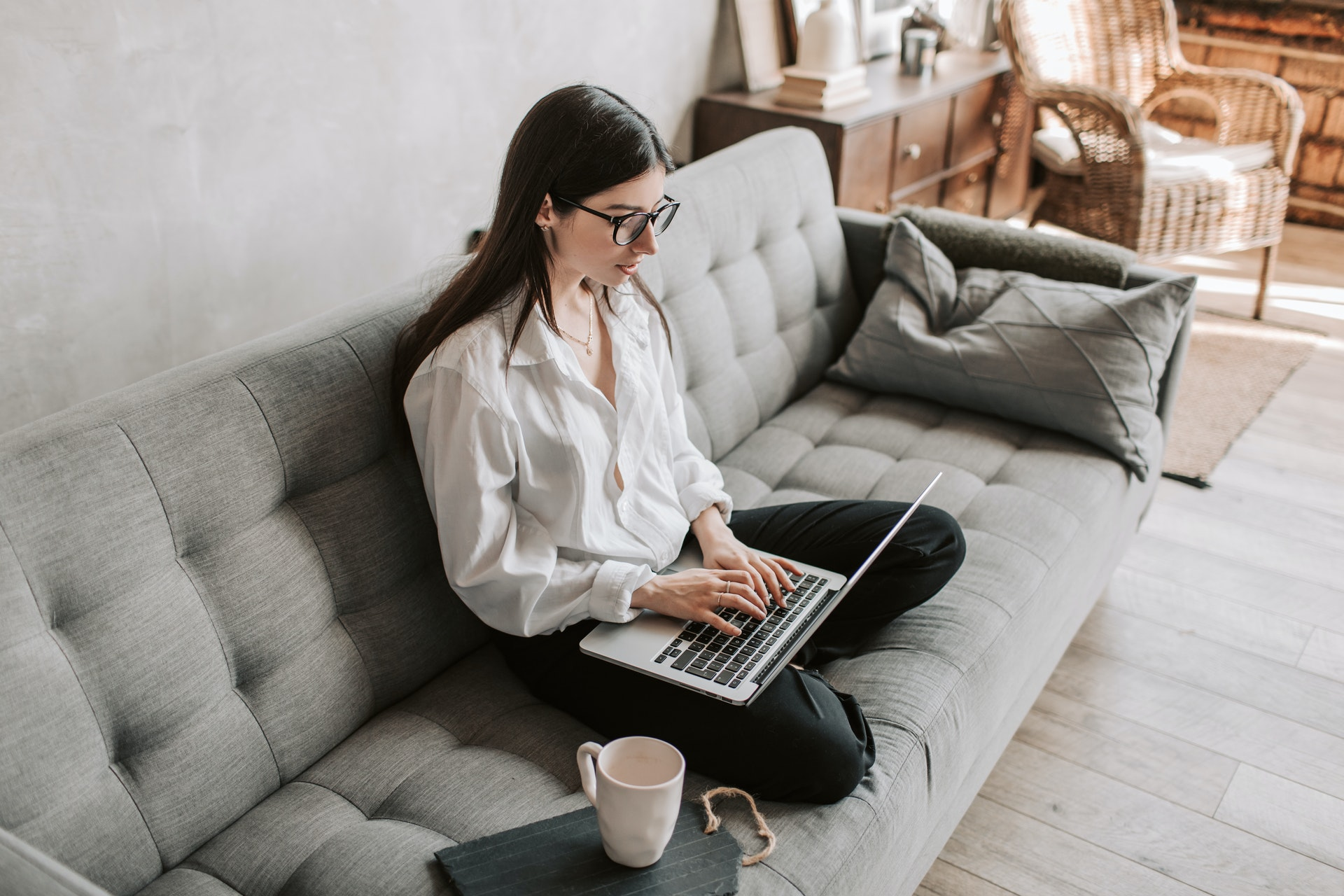 best practices for working remotely