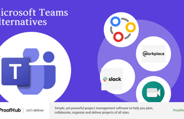 Microsoft Teams Alternatives