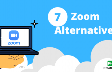 List of best zoom alternatives