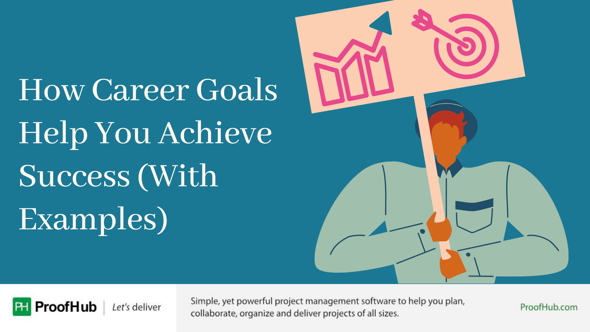 How Career Goals Help You Achieve Success (With Examples)