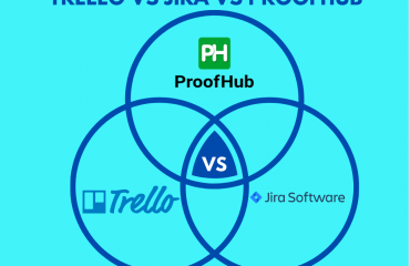 Trello vs Jira vs ProofHub