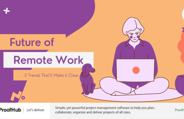 What is the Future of Remote Work? 5 Trends That'll Make it Clear