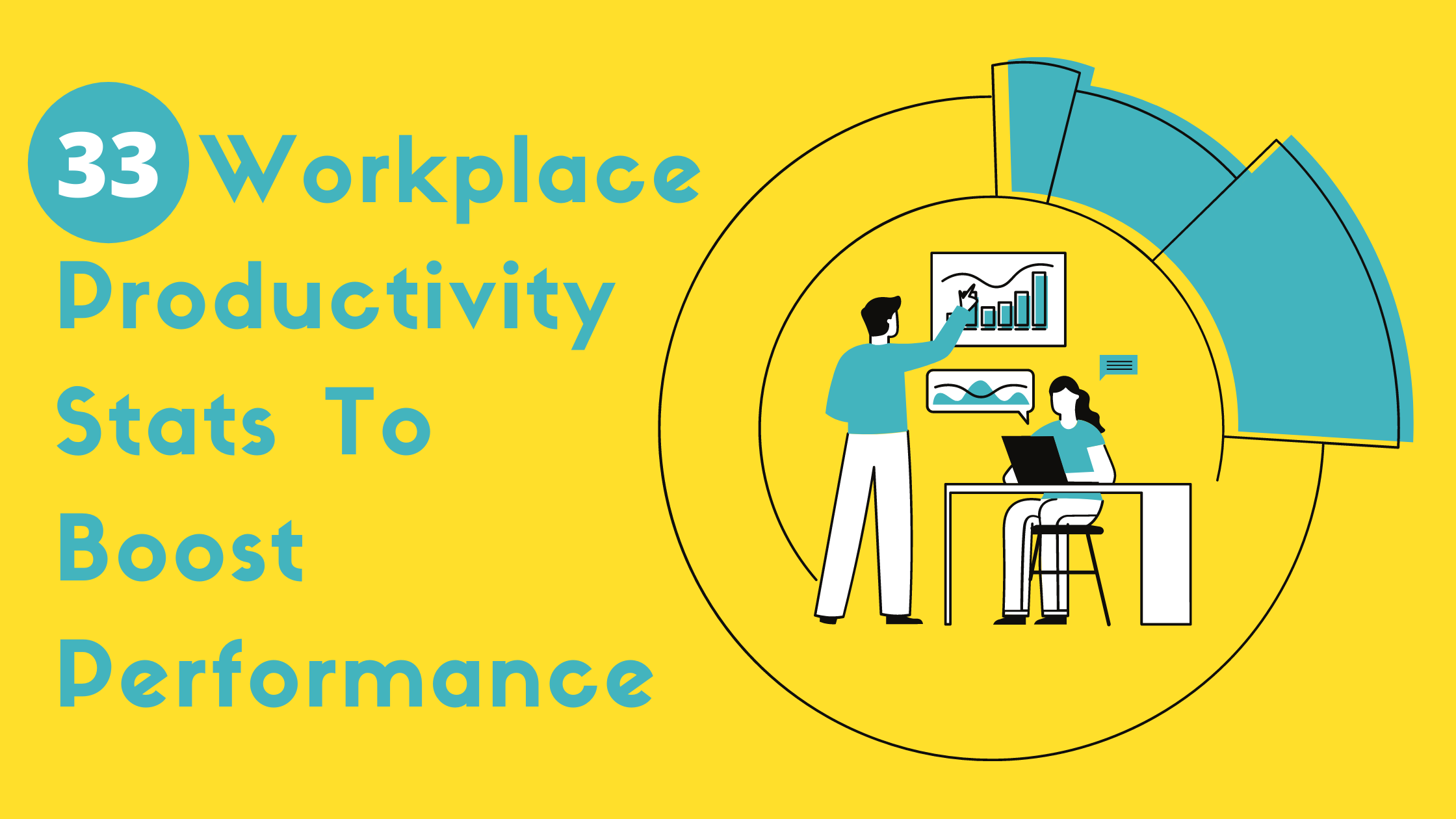 workplace productivity stats and facts