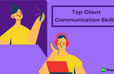 top client communication skills