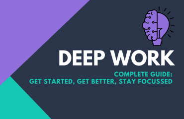 deep guide work