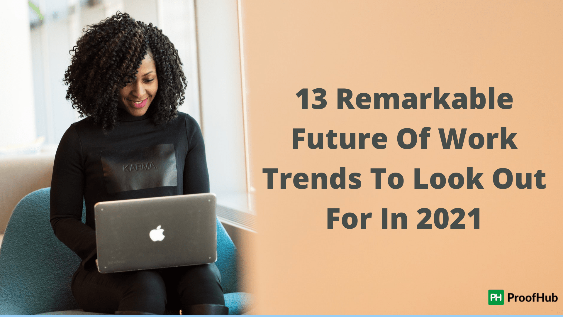 Future Of Work Trends