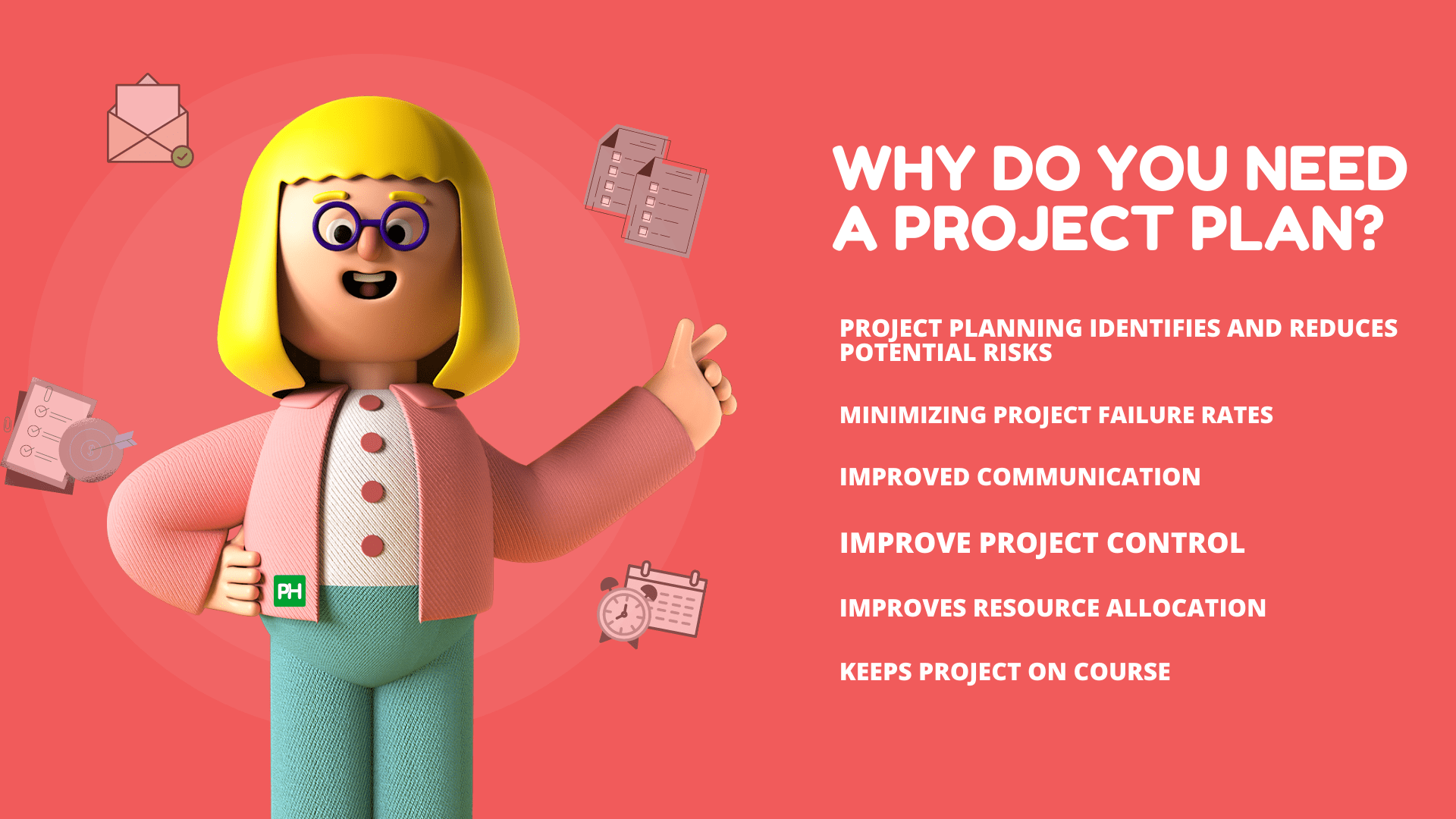 Why Do You Need A Project Plan?