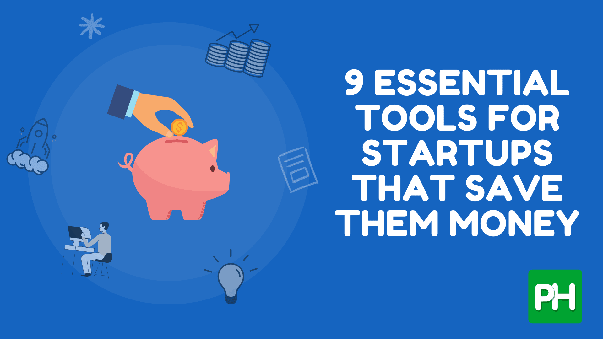 9 Paid Software Tools That Actually Save Money for Startups