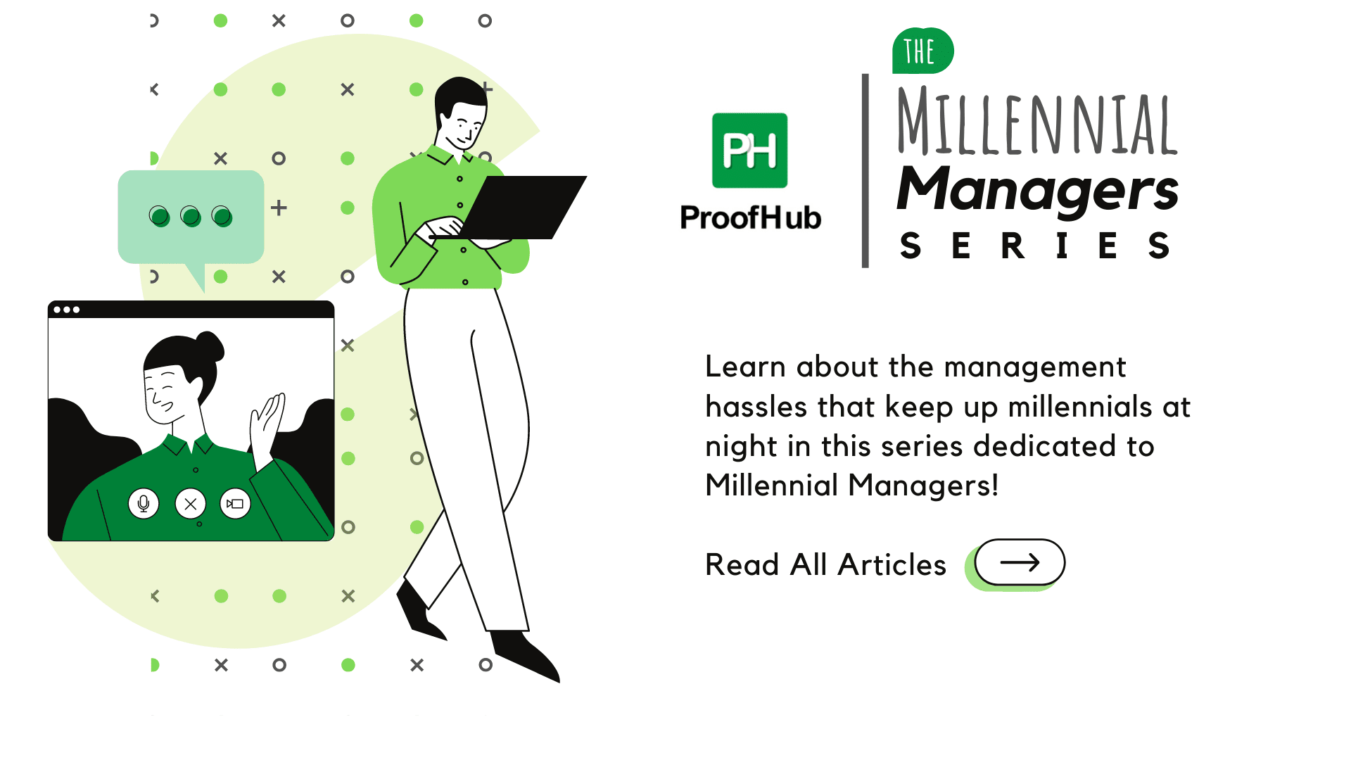 The Millennial Manager Series
