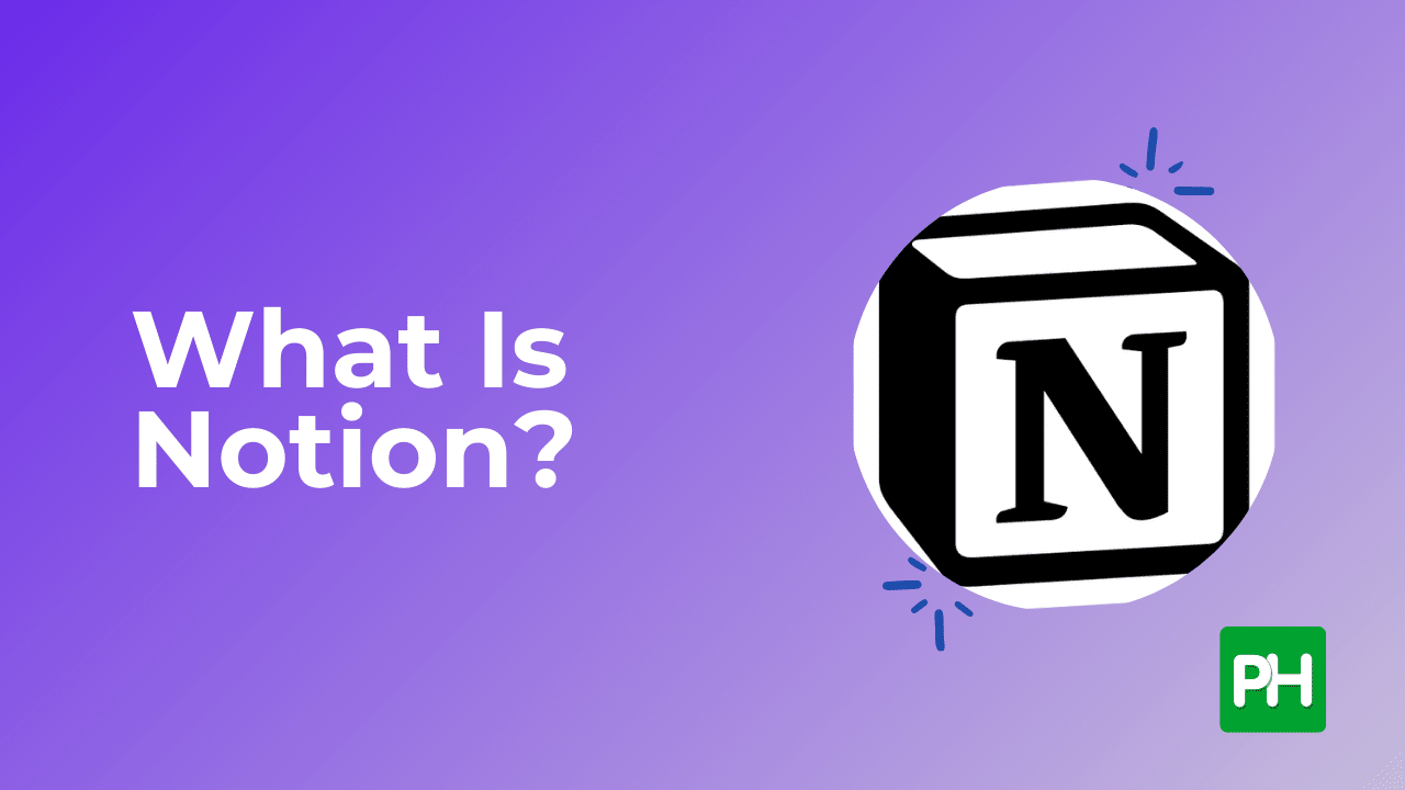 what is notion
