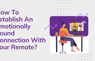 remote team connection