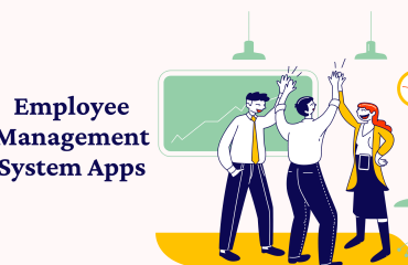Employee Management System Apps