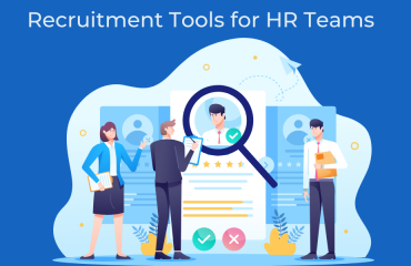 Recruitment Tools for HR Teams
