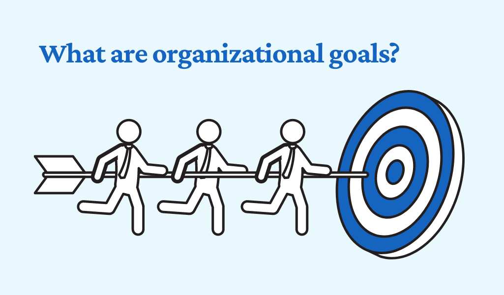 What Are Organizational Goals