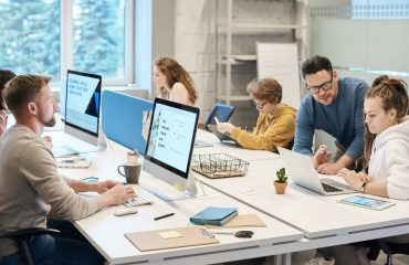 The importance of project management software to improve team productivity