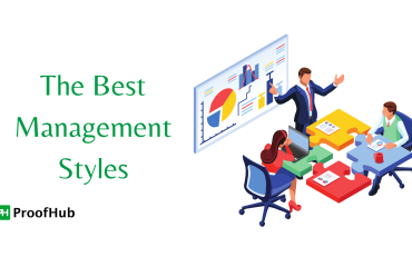The best management styles